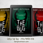 The Bug is Unleashed This Week