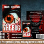 The Bug - Complete Season One out now!