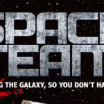 Space Team Cover Reveal